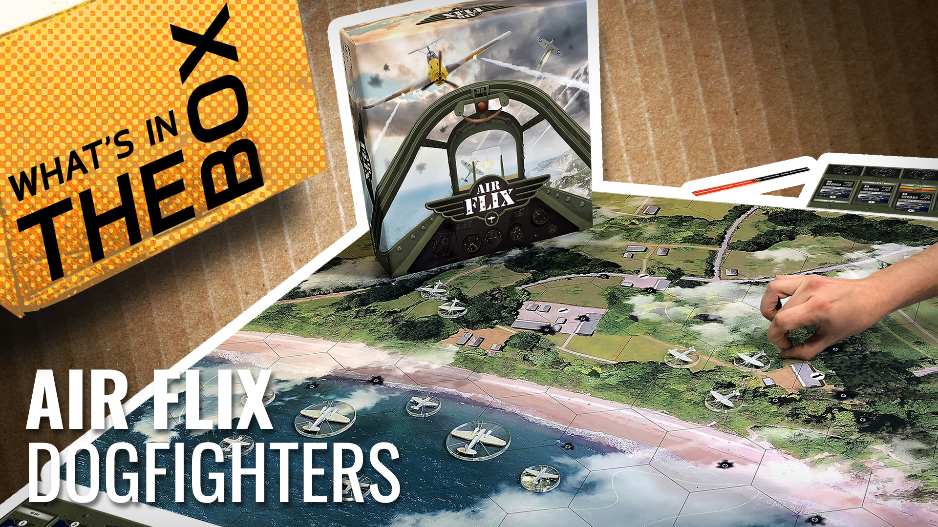 Unboxing---air-fix-dogfighters-coverimage