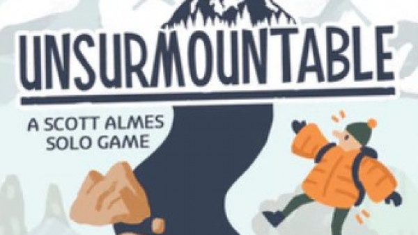 Puzzle Your Way To The Mountain Peak Solo In Unsurmountable