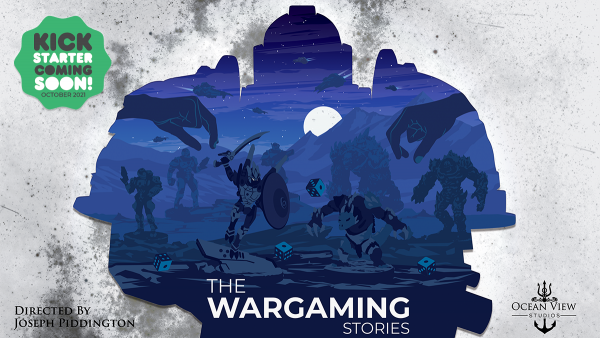 Go Behind The Scenes With The Wargaming Stories Project