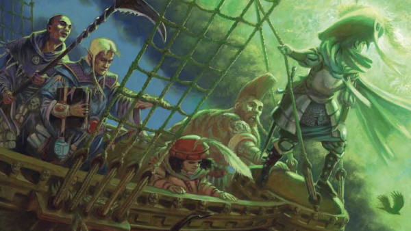 Cubicle 7 Announce WFRP Empire In Ruins Coming Soon!