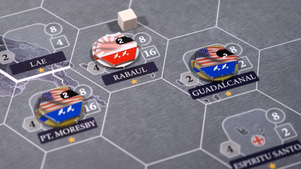 Grab PHALANX's Fire In The Sky & Fight In The Great Pacific War