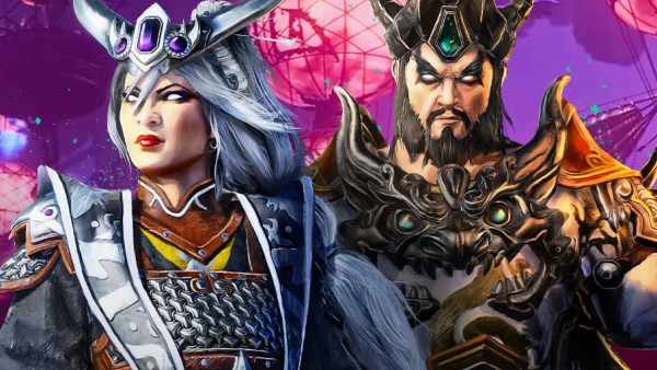 Trailer! Grand Cathay Introduced Into Warhammer: The Old World