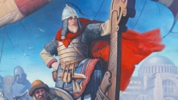 Join A Viking In The Sun With New Lion Rampant Rules