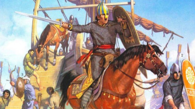 Europe in Flames – Early Medieval Warfare (1000 to 1150)
