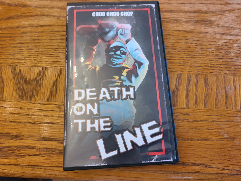 Death on the Line