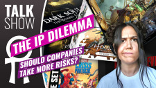 Cult Of Games XLBS: The IP Dilemma – Should The Tabletop Industry Be Taking More Risks?