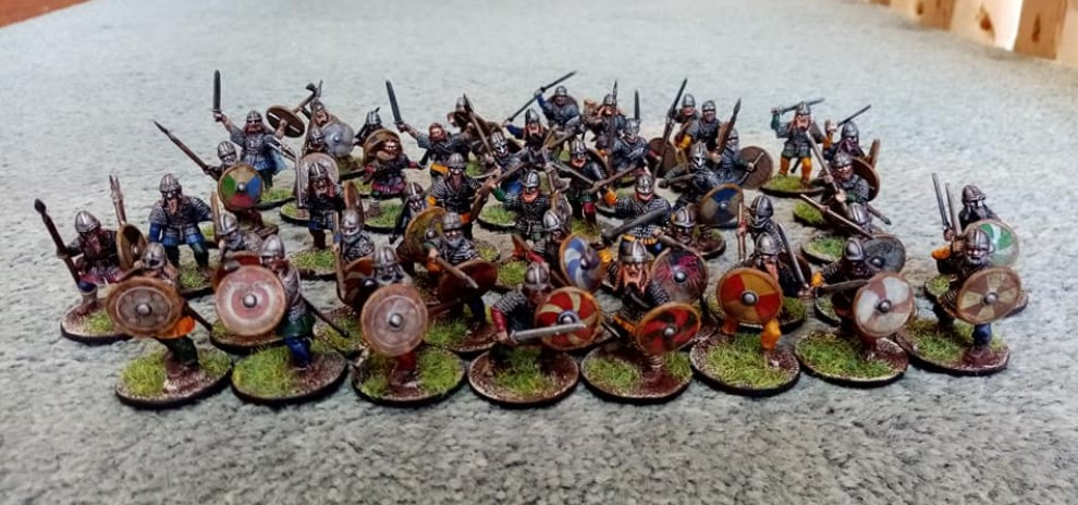 Lord Of The Dark Ages - balthazaar