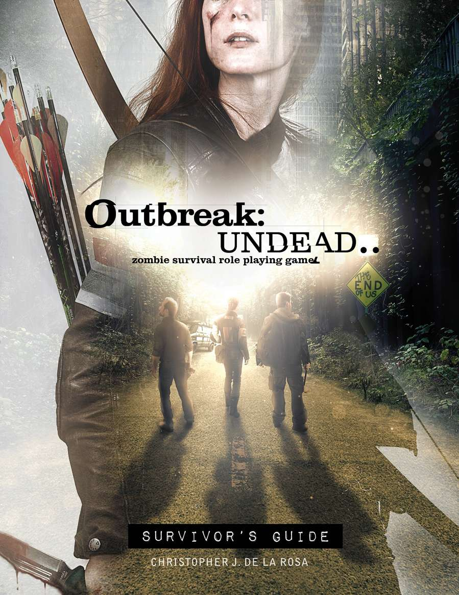 Outbreak Undead - Image One