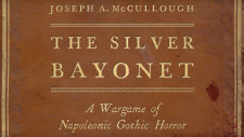 The Silver Bayonet: A Wargame Of Napoleonic Gothic Horror | First Impressions