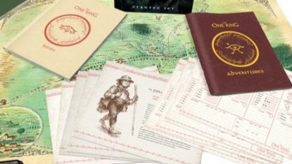 Start An Unexpected Journey With The One Ring RPG In 2022