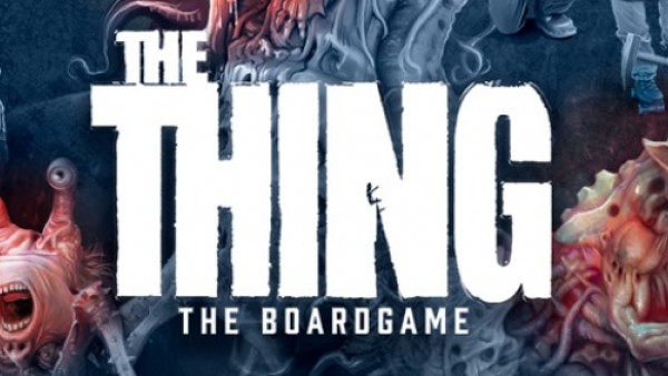 The Thing Is Prepping To Infect The Tabletop For February 2022