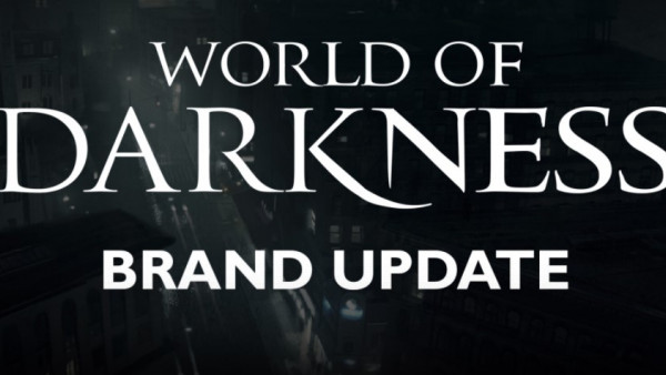World Of Darkness Resurrect Two Haunting TTRPG Titles