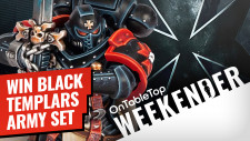 Grimdark Wargaming Miniatures To Drool Over! + We Are Starting A Hobby League #OTTWeekender