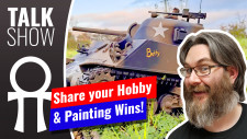 Cult Of Games XLBS: What Are Some Of Your Easy Hobby & Painting Wins?