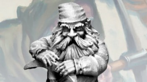 Oathmark Dwarf Light Infantry Available To Pre-Order Now