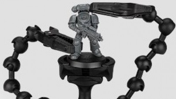 New Hobby Tools Coming To Games Workshop's Citadel Range