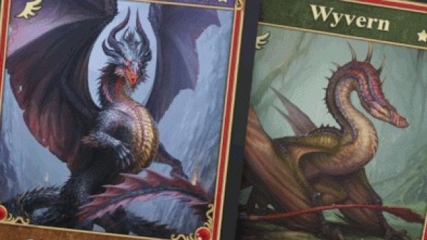 Heroes Of Might And Magic Comes To The Tabletop In 2022