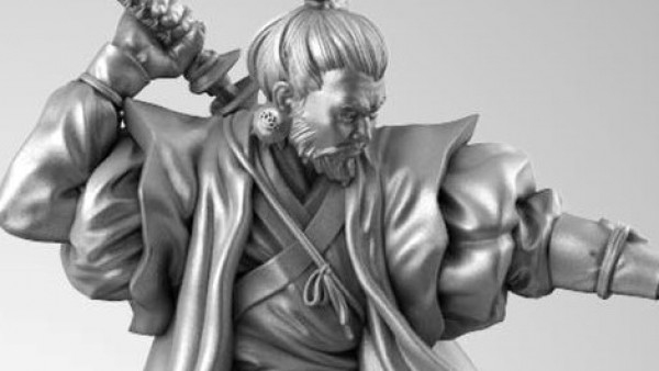 GCT Preview What's Next For Bushido In November