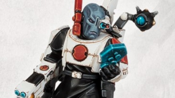 Head To Chalnath With New 40K Kill Team Boxed Set This Weekend