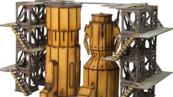 Rules, Iron Horses & New Terrain Coming To Wild West Exodus