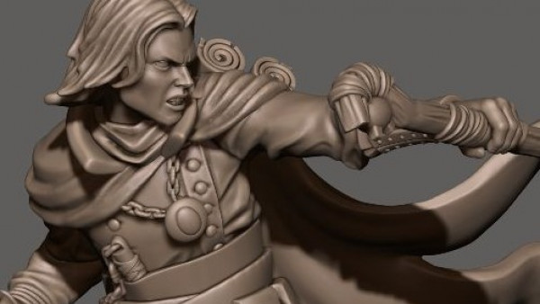 Battle Systems Drop More Dungeon Crawling Fantasy Previews