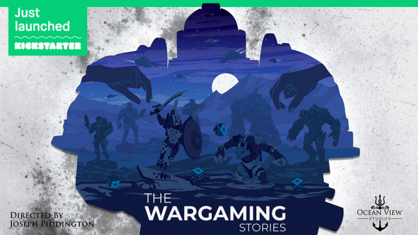 The Wargaming Stories Goes Behind The Scenes Of The Industry!