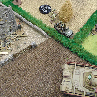 Turn Four Round-Up - What A Sneaky Jeep!