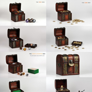 The Elven Chest