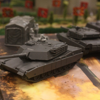 Check Out Hegemongary's Miniatures!