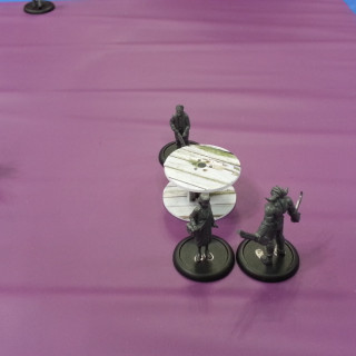 Victory With The Malifaux 2 Player Starter Set