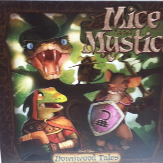 A New Expansion On The Way - Mice & Birds?! I'm In, Well Done Plaid Hat!