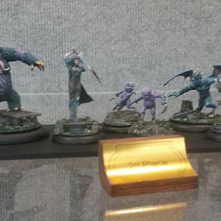Works From The Painting Competition