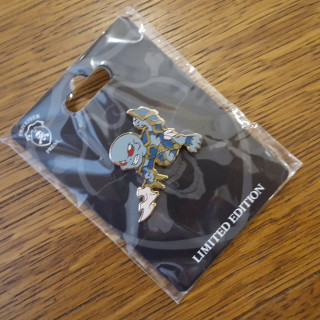 Spot Prize Time – A Signed Wraith Witch Deneghra (NOW WON!)