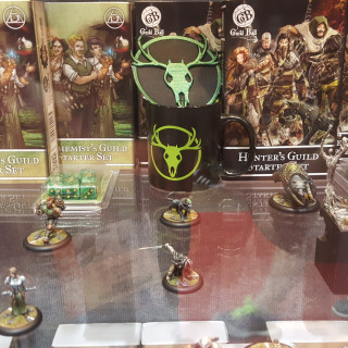 You Better Bring Your Best Game, Guildball Is Waiting To Challenge You