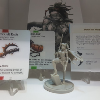 Kingdom Death Confirms Reprint Kickstarter Plans For This Year