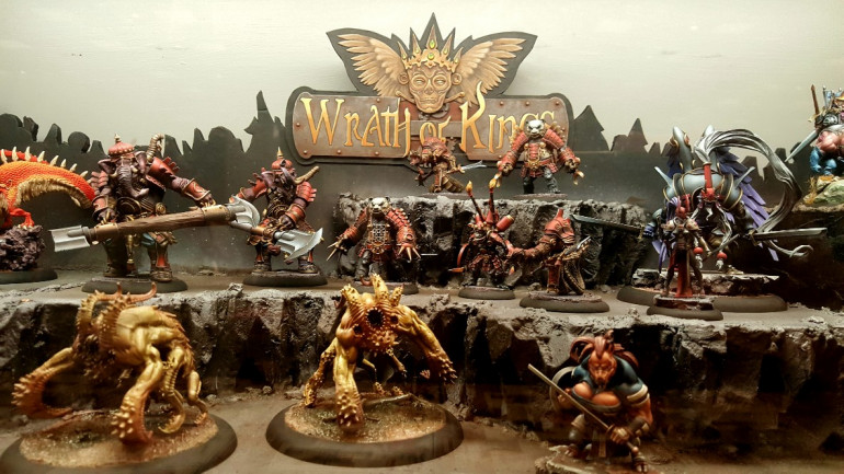 Wrath of Kings Never Looked So Good