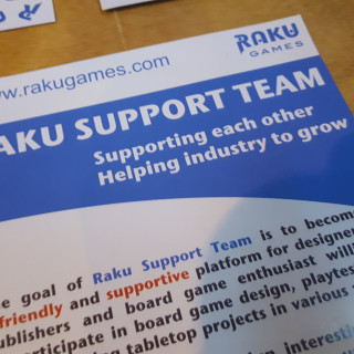 Bringing The Community Together With Raku Games