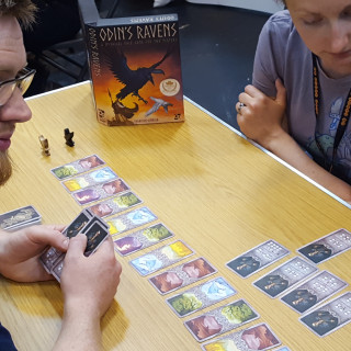 Osprey Games Talk Lost Expedition + Win The Game