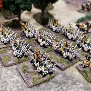 Talking Napoleonic With The Wargaming Company – OnTableTop – Home of