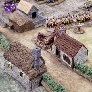 Talking Napoleonic With The Wargaming Company