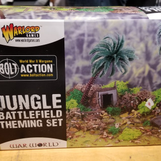Warlord Games Reports Off!