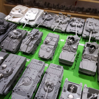 Empress Miniatures Bring History To The Tabletop
