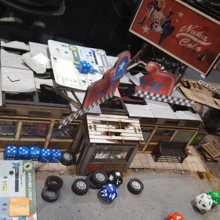 Fabled Realms KS News & Epic New 4Ground Terrain