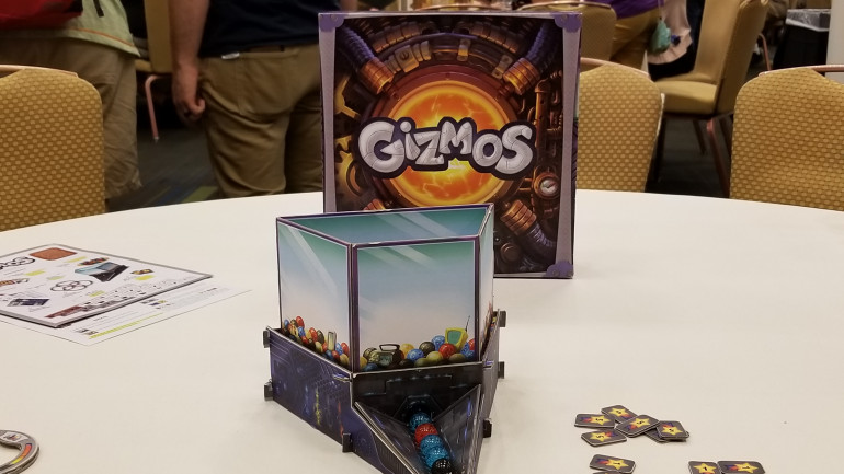 Build The Most Contraptions In Gizmos
