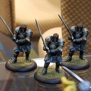 More Shinies From A Song of Ice & Fire Case