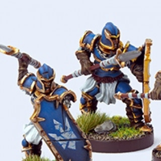 Enjoying The Boot Camp? Come Along To Our RuneWars/Army Painter Hobby Weekend!