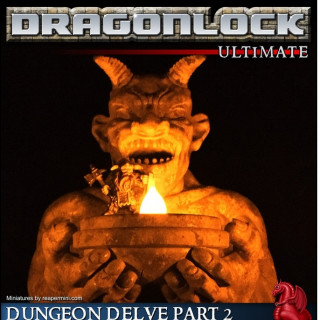Fat Dragon - Dragonlock 3