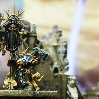 Games Workshop Is Here And Talking Age Of Sigmar.
