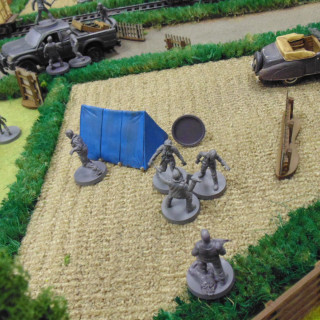 Utilising Vehicles! Some Homebrew Rules For The Walking Dead