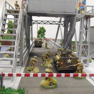 Our Own Pegasus Bridge